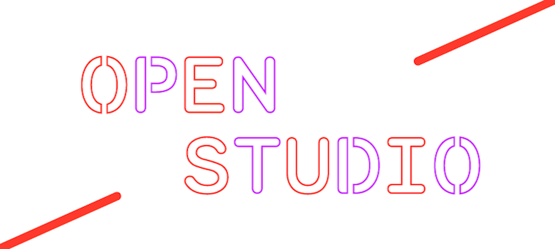 Open Studio: Soft Sculptures