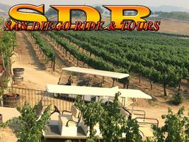 Temecula Wine Country Tour (From San Diego)