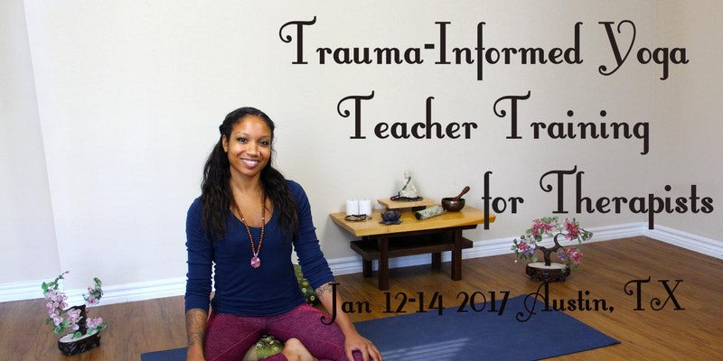 Minding the Body: Integrating Trauma-Aware Yoga into Talk Therapy Practice