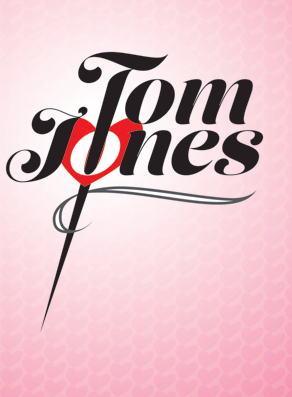 Tom Jones at Piedmont Players Theatre