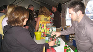Holiday Valley's Fall Beer & Wine Festival