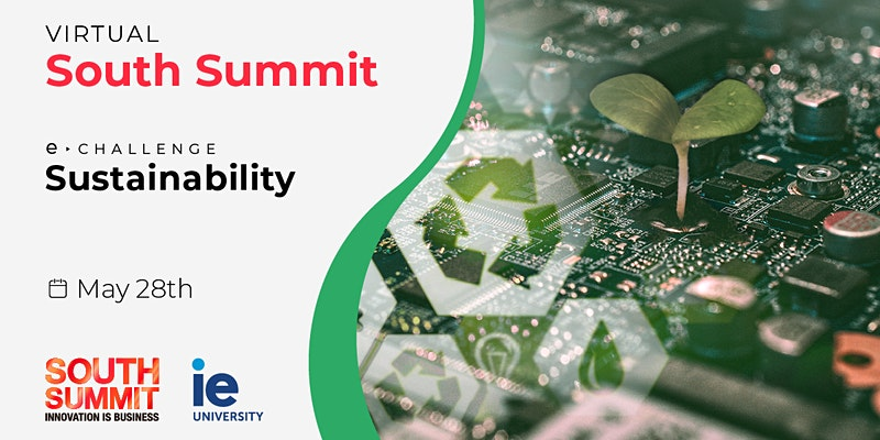 Virtual South Summit: Sustainability e-challenges