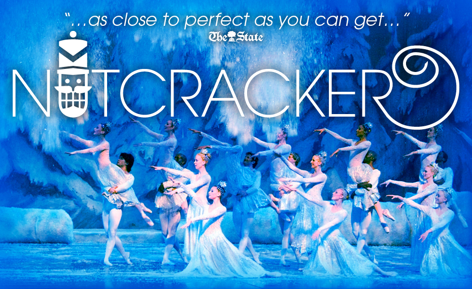"""The Nutcracker"" by the Columbia City Ballet"