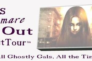 Girls Night Out Ghost Tour in Naperville