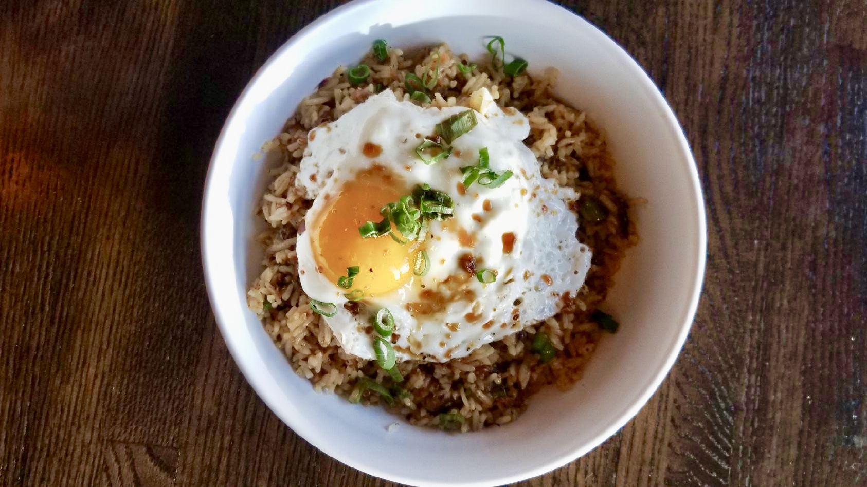 Adobo Fried Rice Cooking Class October 24