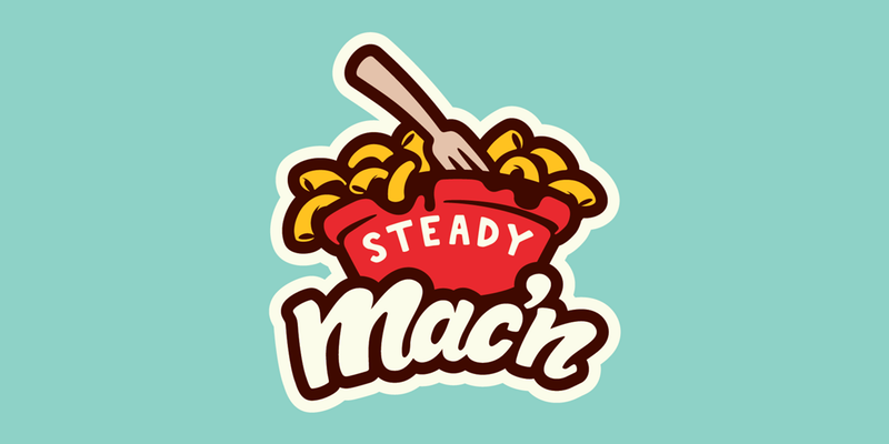Steady Mac'n | June 25th