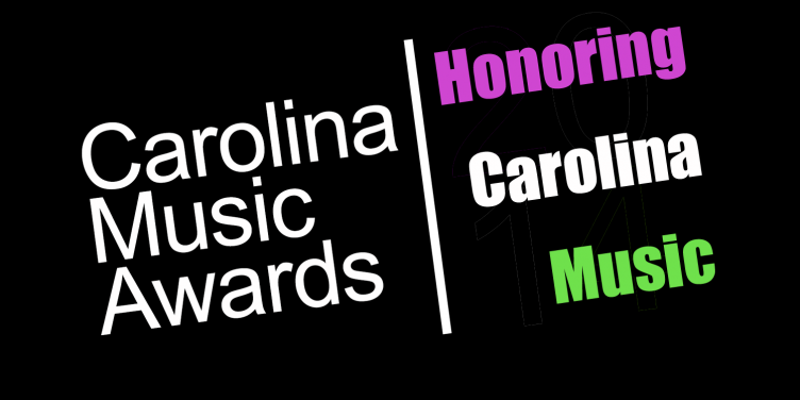Carolina Music Awards Pre-Concert