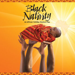 Black Nativity: An African Musical Play