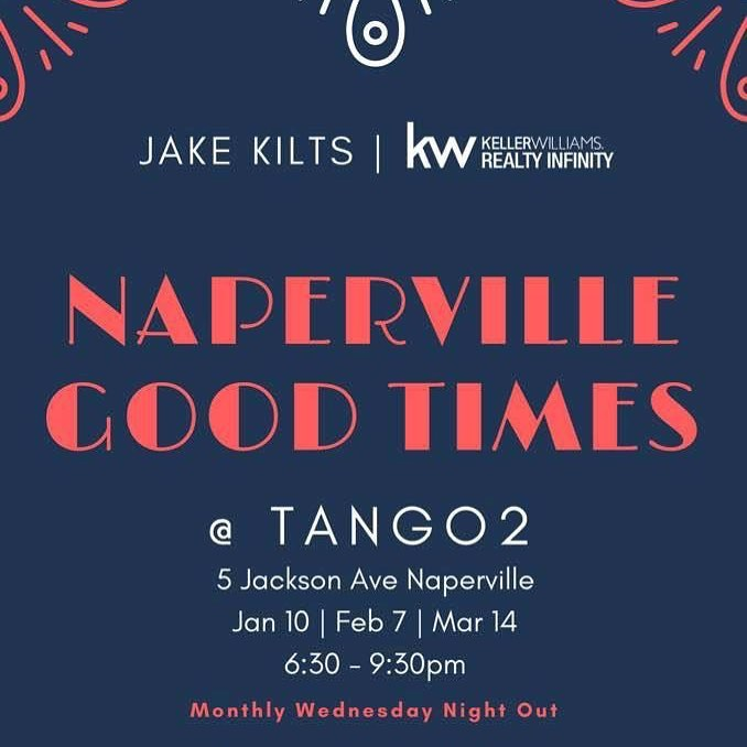 Naperville Good Times @TANGO2