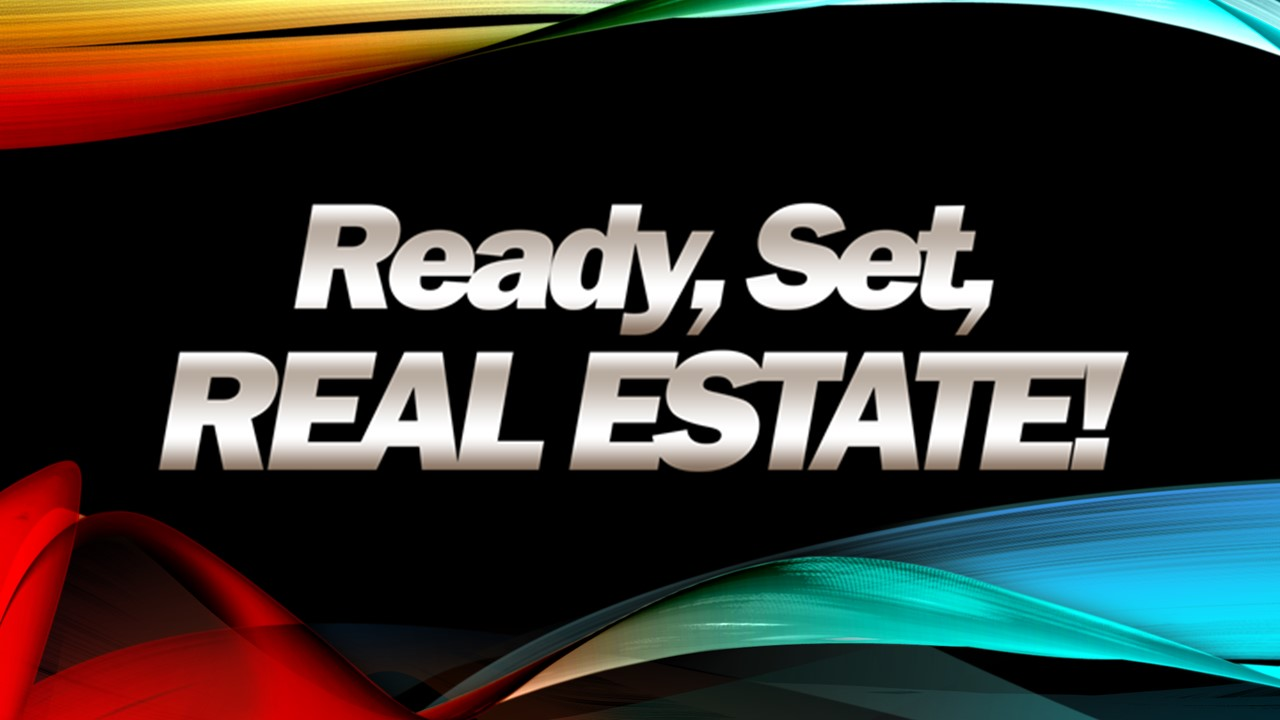 Ready Set Real Estate