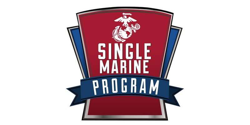 Henderson Hall Single Marine Program (SMP) Volunteer - Grate Patrol (21 December)