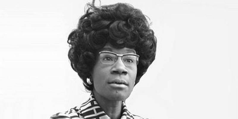 HMAAC Film Series: Chisholm '72: Unbossed and Unbought