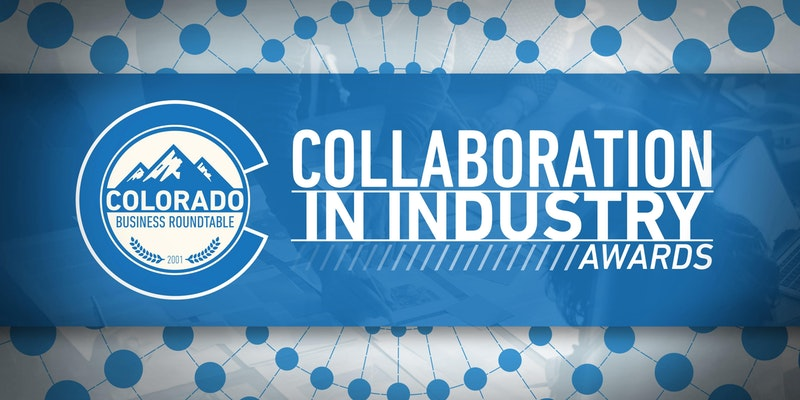 Collaboration in Industry Awards Luncheon