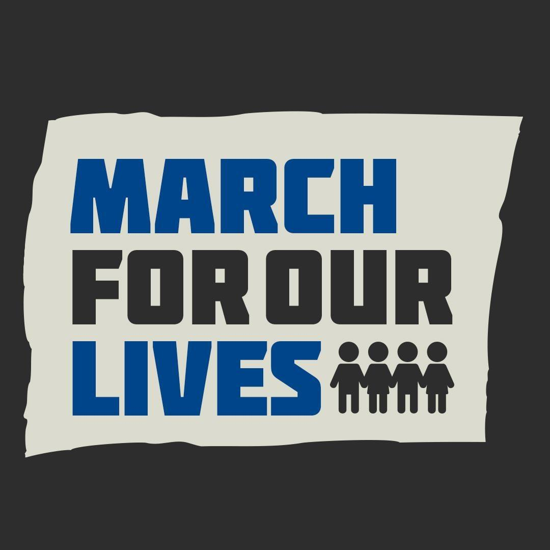 March For Our Lives - Doral