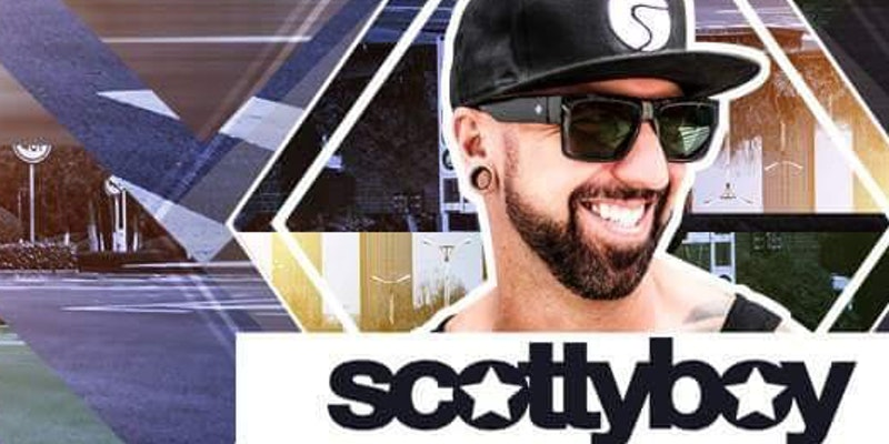 Tre3Hau5 presents DJ SCOTTY BOY