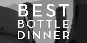 Best Bottle Dinner: Old World Collectibles