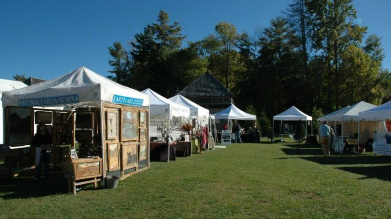 Cashiers Valley 8th Annual Leaf Festival