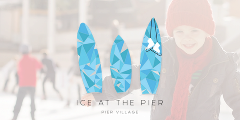 ICE AT THE PIER - November Sessions/Discount 10 Packs/Gift Certificates