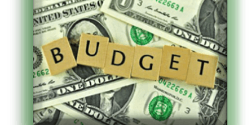 Budget/Marriage & Money: Virtual Workshop