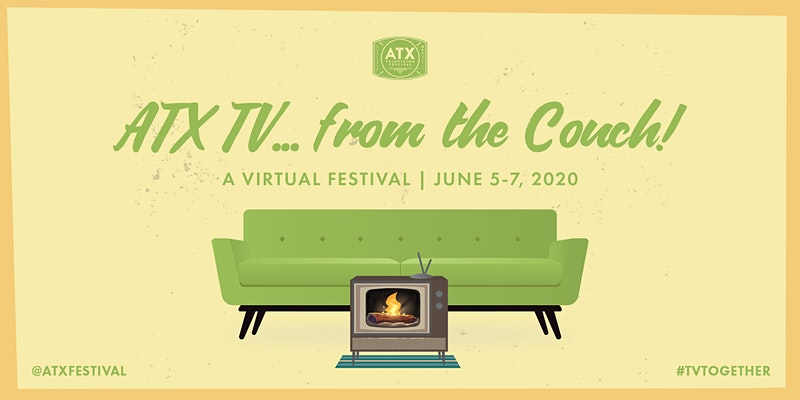 ATX TV...from the Couch! | A Virtual Festival