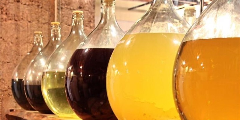 Mead Making Workshop: Learning the Ancient Art of Honey Wine