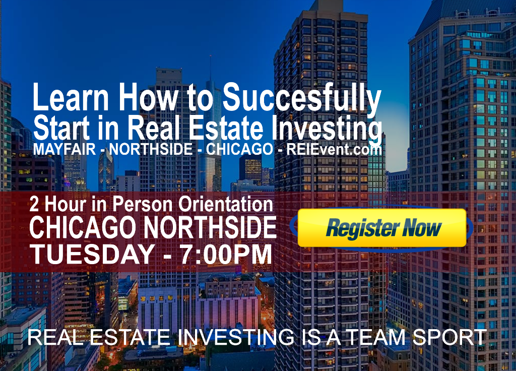 Investing in Real Estate Chicago North