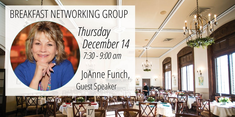 Breakfast Networking Group