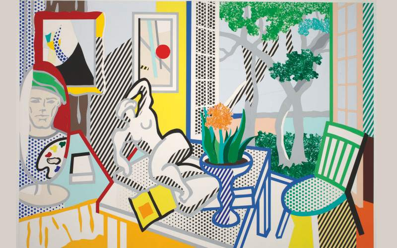 Matisse and American Art