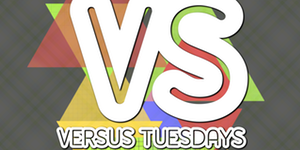 Versus Tuesdays | Death Row Records vs. Bad Boy | Free HipHop & RnB in SF