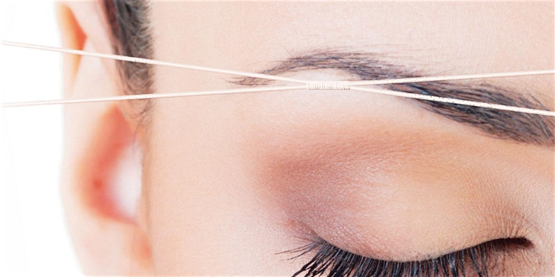 School of Glamology: Eyebrow Threading & Tinting Training! Bored? Learn A Trade!