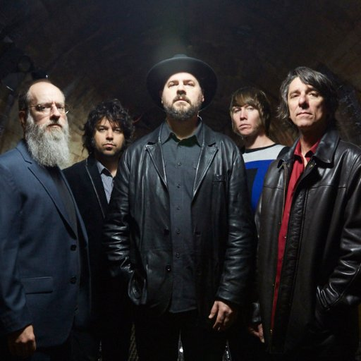 Drive-By Truckers performance at Union Transfer
