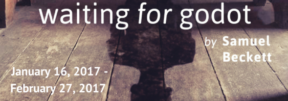 Ubuntu Theater Project: Waiting for Godot