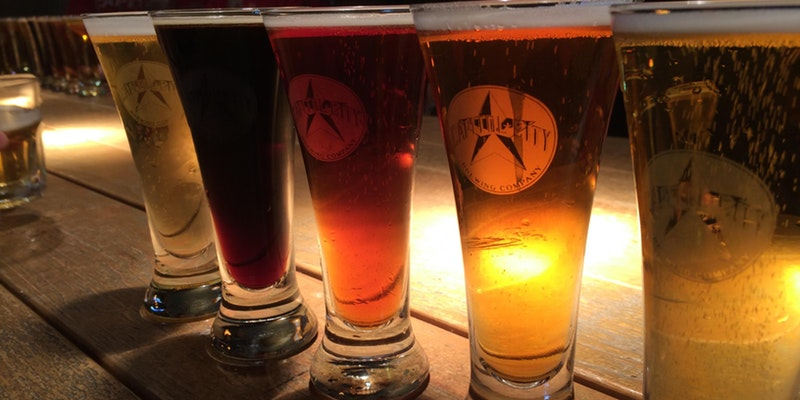 The After Hours D.C. Beer Tour by City Brew Tours