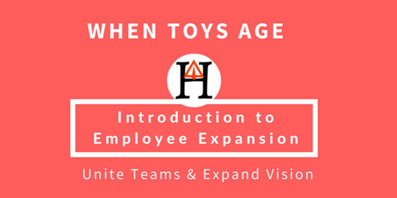 Introduction to Employee Expansion: Unite Teams & Expand Vision
