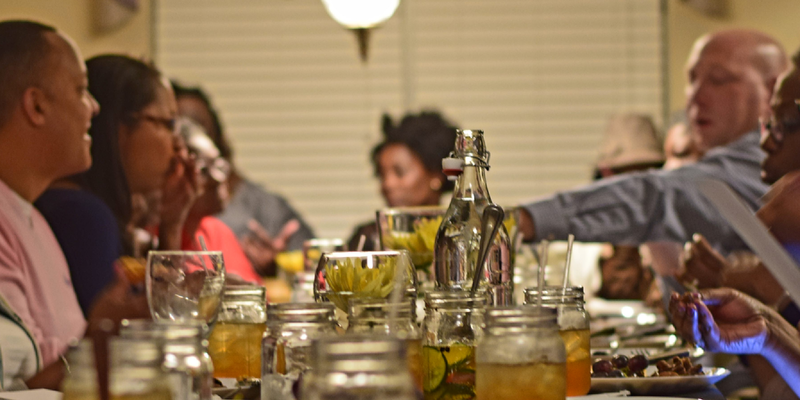 The New Gullah Supper Club Raleigh