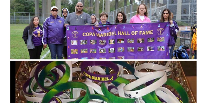 "I Deserve Project 3rd Annual Copa Maribel Fundraiser - ""Empowerment Everyday"""