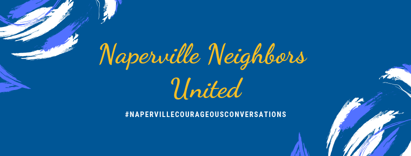 Naperville Neighbors United Meeting