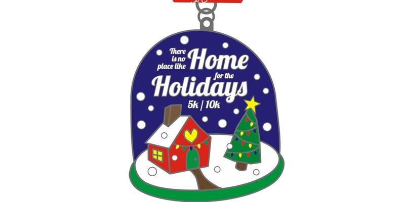 Home for the Holidays 5K & 10K - Fort Worth