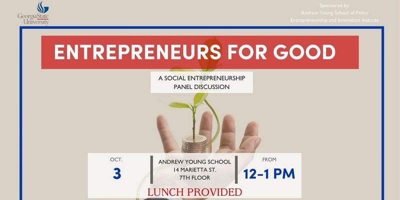 Entrepreneurs for Good