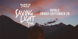 Gareth Emery @ Royale | 9.29.17 | 10:00 PM | 21+
