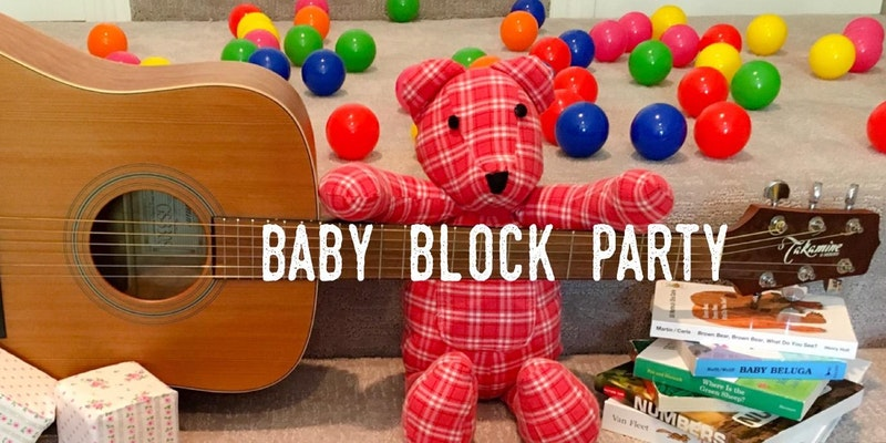 Baby Block Party