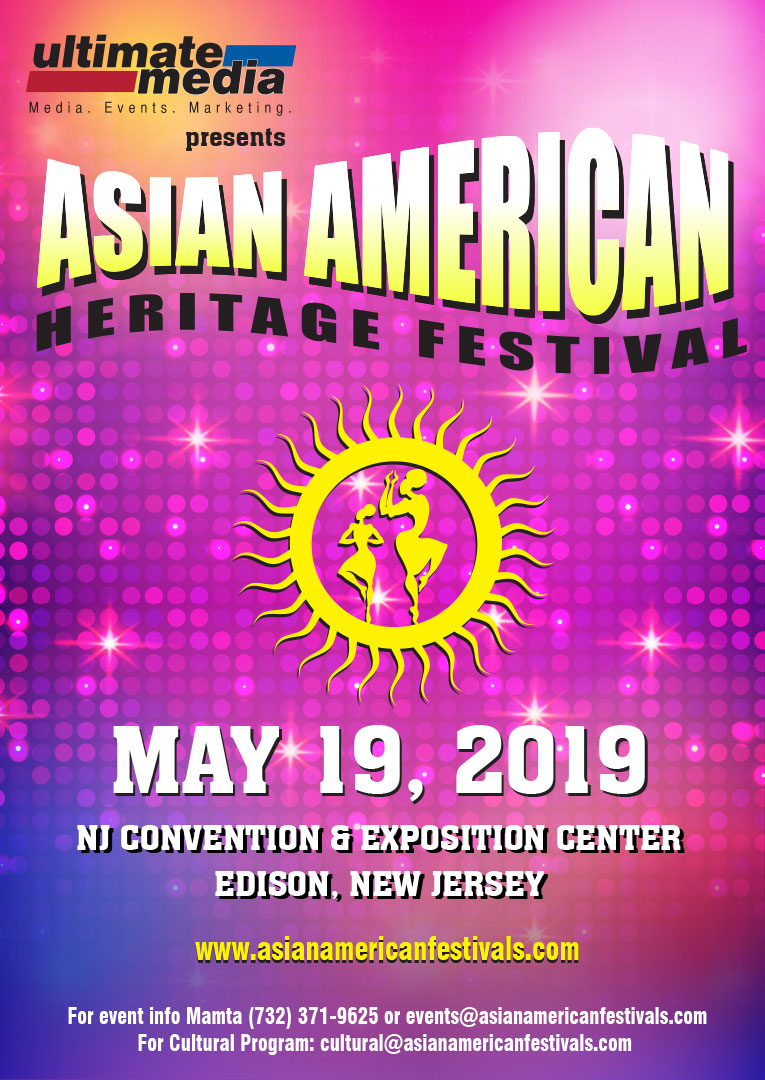 Asian American Heritage Festival