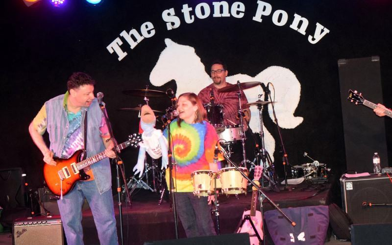 Stone Pony Afternoon Family Concert