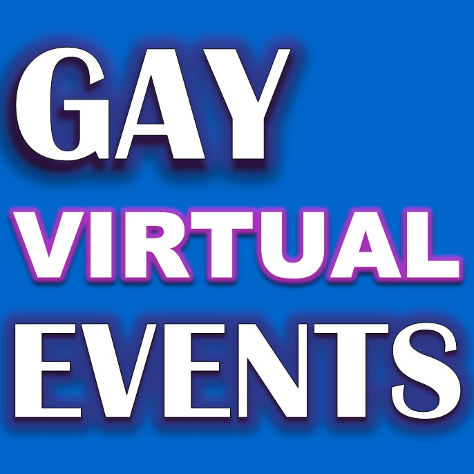 Gay Virtual Events - NYC