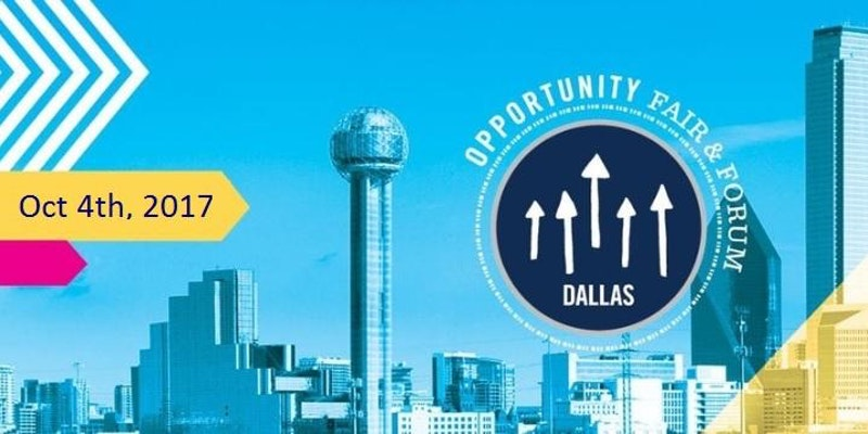 Dallas | 100,000 Opportunities Initiative Job Fair