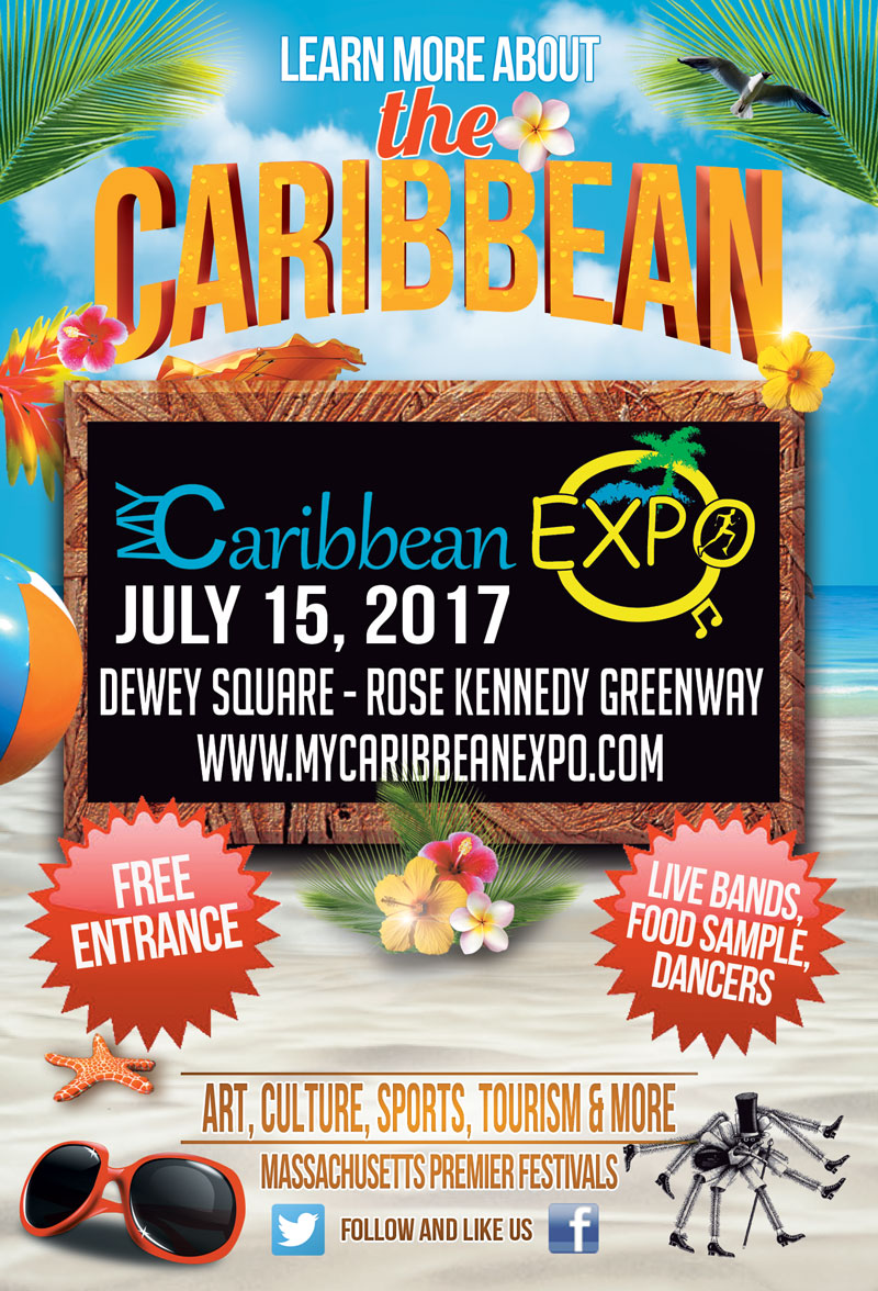 My Caribbean One World Expo