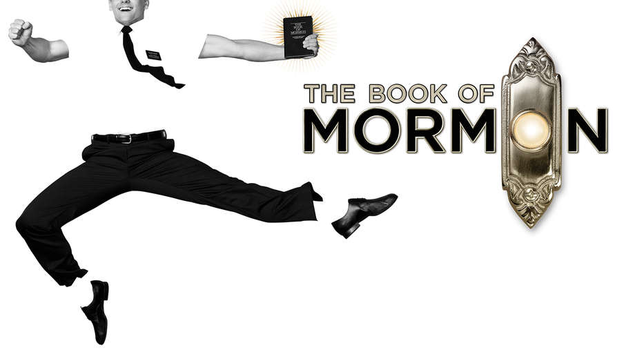 The Book of Mormon at The Hobby Center