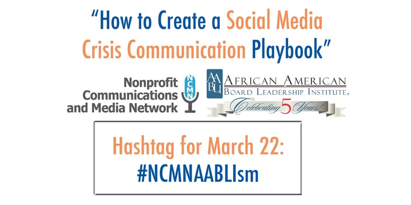 How to Create a Social Media Crisis Communications Playbook