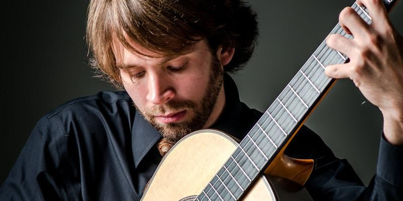 2018 Philadelphia Classical Guitar Festival (SUNDAY EVENTS)