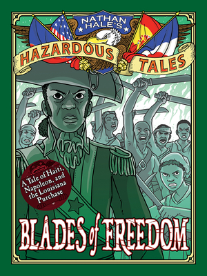 Virtual event with Nathan Hale/Blades of Freedom